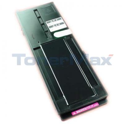 GESTETNER DSC224 TONER CART MAGENTA